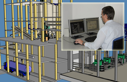 Neues 3D-CAD-System