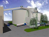 Zuckerfabrik der P&L Gruppe in Ormoz/Slowenien